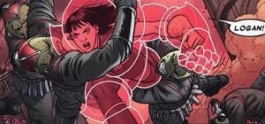 Hisako / Armor